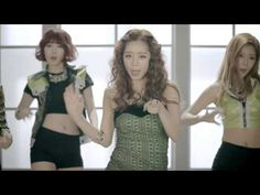 """Girl's Day (걸스데이) - """"Don't Forget Me (나를 잊지마요)"""" (aw no more Jihae, but a better comeback than """"Oh! My God"""")"""