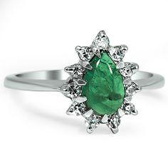 The Sayuri Ring from Brilliant Earth