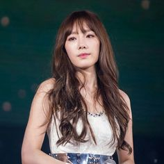 ❤ SNSD ❤ Kim TaeYeon ♡ 김태연 ♡ : 2nd Tour In Asia