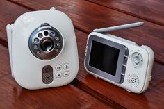 Unsecured Wireless Video Baby Monitors Hackable  Make SURE you do these 3 things before using a baby monitor in your home.
