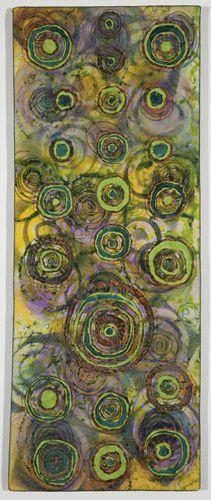 Circular Thinking – by Carol Ann Waugh
