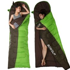 """BSWolf Ultralight Camping Sleeping Bag //Price: $54.60 & FREE Shipping ,  Use Coupon """" SAVEMORE15 """" when you checkout at our store.    #fishingtrip"""