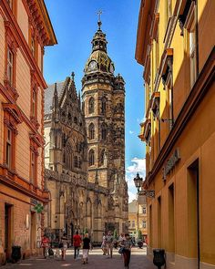 Maxence Danet Fauvel, Czech Republic, Hungary, Big Ben, Poland, Travel Destinations, Europe, Explore, Building