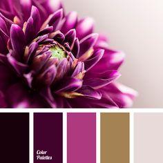 Color Palette  #3870