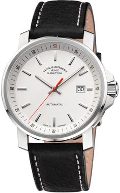 Muhle Glashutte Watch Made in Germany