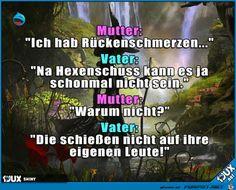 ...Hexenschuss...☺☺☺