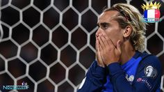 nice Eliminatoires Mondial 2018 : la France accrochée par le Luxembourg (0-0)
