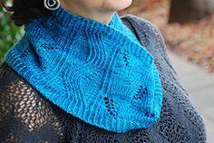 Ravelry: November Rain & Rivulets pattern by Sherri Matteo free pattern
