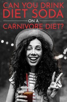 Diet soda and the carnivore diet don't exactly match up very well.  In fact diet soda comes from the plant kingdom and contains artifice ingredients which is the opposite of what the carnivore diet preaches.  We drop some good research articles and recommendations from all-meat diet advocates in our article at Wild Lumens. #carnivorediet #diet #dietplan #weightloss #drinks #soda #cola #dietsoda #lowcarb #keto #ketosis #paleo #ancestral Meat Diet, Diet Food List, Diet Tips, Zero Carb Diet, No Carb Diets, University Of California Davis, Weight Gain, Weight Loss, Electrolyte Drink
