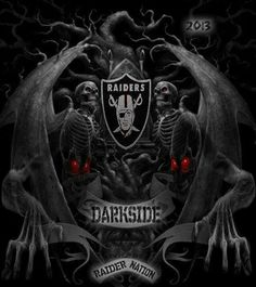 The Darkside!!!!