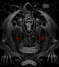 The Darkside!!!!