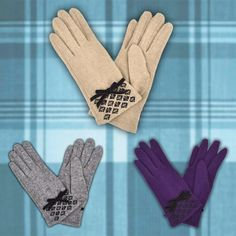 Get set for the cold weather by picking our best winter Jacquard Check Design Ladies Wool Gloves @ http://stores.ebay.co.uk/click2keep #woolgloves #warm #winter