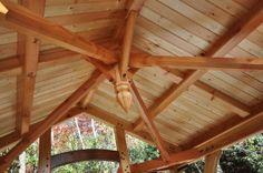 Advantages of Timber Frame Structures - Timber Frame HQ - http://timberframehq.com/advantages-of-timber-frame-structures/?utm_content=buffer58a2c&utm_medium=social&utm_source=pinterest.com&utm_campaign=buffer