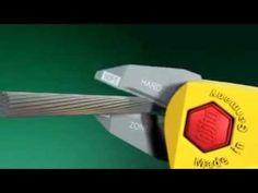 Wiha Inomic ergonomic pliers - YouTube