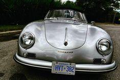 Porsche 356 Speedster, Car, Vehicles, Sports, Hs Sports, Automobile, Sport, Autos, Cars