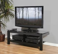 Plateau Furniture SL-2V 50 - Reference Audio Video & Security