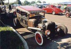 Rat rod Main Theme, Rat Rods, Rats, Antique Cars, Vintage Cars