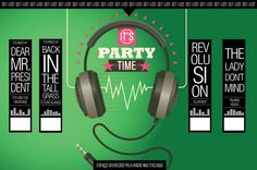 Ouça as músicas que estão bombando na redação da Revista MulttiClique