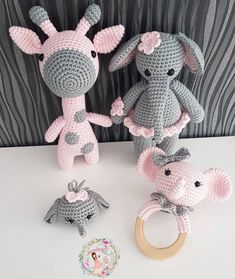 Best 12 Amigurumi Elephant Giraffe – Page 612419249304528643 Diy Crochet Toys, Crochet Amigurumi, Crochet Gifts, Amigurumi Doll, Crochet Dolls, Crochet Projects, Free Crochet, Crochet Bear Patterns, Amigurumi Patterns