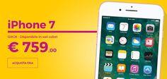 UNIVERSO NOKIA: Offerte GliStockisti iPhone 7 e Samsung Galaxy S7