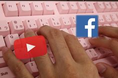 Skróty klawiaturowe pomogą ci przeszukiwać portale szybciej