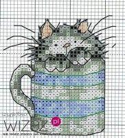 Gallery.ru / Фото #131 - cats 2 - esstef4e