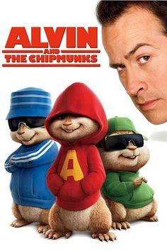 Alvin and the Chipmunks 2007 BluRay 1080p DTS-HD MA 5 1 x264 dxva-FraMeSToR