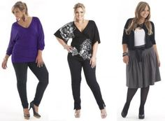 trendy plus size trendy clothes