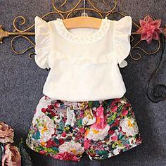 Conjuntos de ropa para niña Cheap Online  b70b896ba0e1