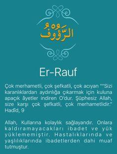 """Çok merhametli, çok şefkatli, çok acıyan """"""""Sizi karanlıklardan aydınlığa çıkarmak için kuluna apaçık âyetler indiren O'dur. Şüphesiz Allah, size karşı çok şefkatli, çok merhametlidir."""" Hadîd, 9   Allah, Kullarına kolaylık sağlayandır. Onlara kaldıramayacakları ibadet ve yük yüklememiştir. Hastalıklarında ve yaşlılıklarında ibadetlerden dahi muaf tutmuştur.   """"Allah insanlara karşı şefkatli ve merhametlidir."""" Bakara, 143   Allah'ın kullarına bol nimetler vermesi, onlar çeşitli tehlikelerden…"""