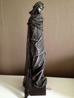 sculptures powertex
