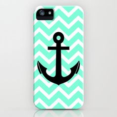 i want to make a mint anchor with black letters saying, i refuse (on the top staff) to sink (on the bottom curved part) please <3