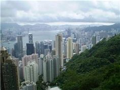 Hong Kong in One Day for Mid-Price Travelers