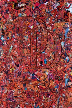 Mr. Garcin is the french artist behind these Marvel Collages. With a precise hand and a lengthy amount of time, he has produced iconic Marvel covers for Spider Man, Daredevil, Thor and Captain America.            View all the Marvel Collages over at – Smashcave.com