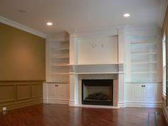 Library Ideas, Sold By NJ Estates Real Estate Group