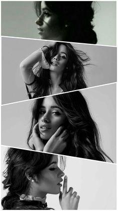 A latina que inspira sensualidade ... Camila cabello es muy guapa!