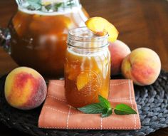 Sweet tea is widely considered to be the house wine of the South. When peaches are at their peak, you can enjoy this fruity warm weather specialty combining sweet tea with the favored fruit of Summer. For the best results choose peaches that are sightly soft to the touch and fragrant.  Peach tea can [...]