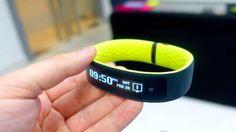 Pulseira para acompanhar seus exercícios físicos - http://www.blogpc.net.br/2015/03/HTC-Grip-pulseira-para-acompanhar-as-atividades-fisicas.html