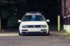 VW Jetta MK3