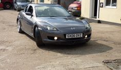 MAZDA RX-8 1.3 4DR, ENGINE REBUILD with 2 YEAR WARRANTY for sale from RX8specialist.com