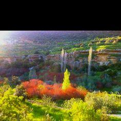 Ajloun - Jordan