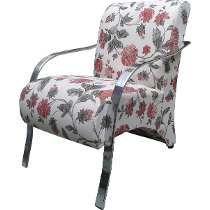Cadeiras Decorativas - Sala De Estar Recepção