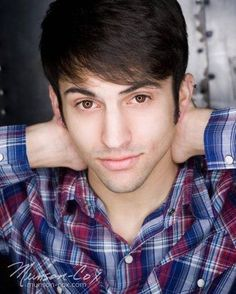 Mitch Grassi from Pentatonix!!!!! Will love him forever and ever