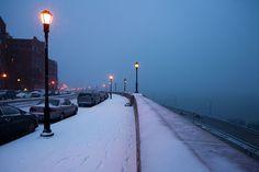 Washington Heights. Photo: Will Steacy/NYC & Company