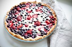 Tart, Sweet Tooth, Pie, Sweets, Snacks, Baking, Desserts, Recipes, Food