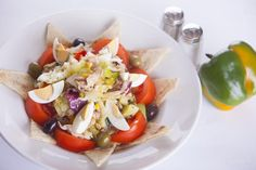 Monument - Tuna salata http://www.donesi.com/beograd/monument-dostava-920.php
