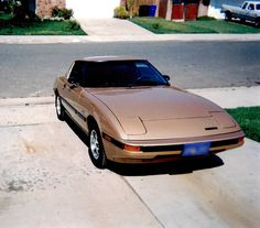 73 best rotary power images mazda rx7 cars rh pinterest com