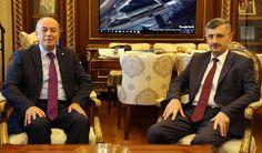 Rusya'nın Trabzon Başkonsolosu Rize'de