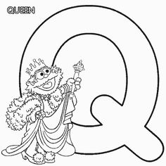 Printable Alphabet Coloring Pages Collection. Well, what do you think about alphabet coloring pages? Before recognizing it more, let's check what alphabet is! Elmo Coloring Pages, Sesame Street Coloring Pages, Train Coloring Pages, Preschool Coloring Pages, Bible Coloring Pages, Free Coloring Sheets, Alphabet Coloring Pages, Printable Coloring Pages, Coloring Pages For Kids