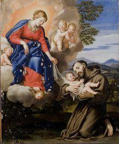 Santo António do Menino Jesus